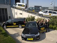 Mercedes-Benz, Taxi on Tour