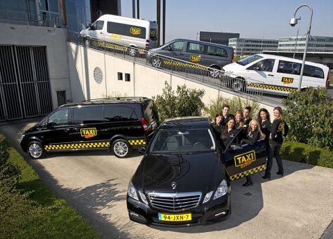 Mercedes-Benz, Taxi on Tour
