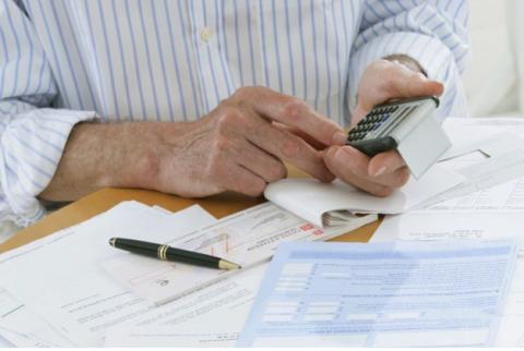 pensioen, opbouw, geld, administratie
