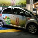 elektrische taxi, GreenCab, Prestige