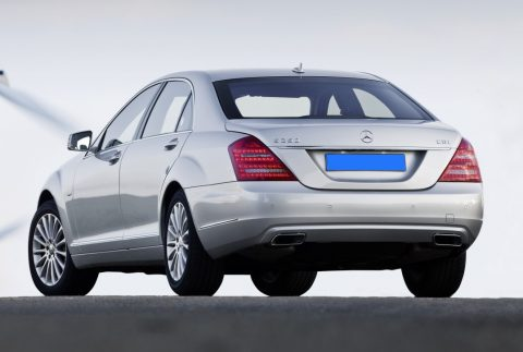 Mercedes, S 250 CDI
