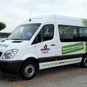 Taxi, Oenema, Heerenveen, aardgas, groengas
