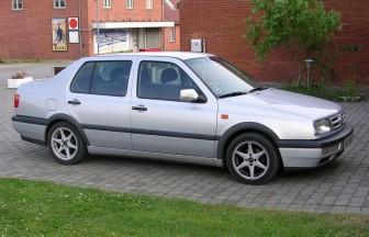 Volkswagen, Vento