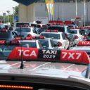 TCA, Taxi Centrale Amsterdam, taxi, taxichauffeur, RAI