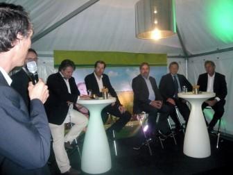 elektrische auto's, Prestige GreenCab, forum