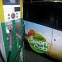 oplaadstation, elektrische auto's, Prestige GreenCab, snellader