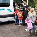 leerlingenvervoer, taxi, schoolvervoer