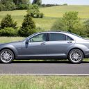 Mercedes-Benz, S-Klasse, 250 CDI