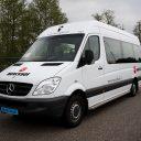 Munckhof, Taxi, Mercedes, Sprinter, taxibus