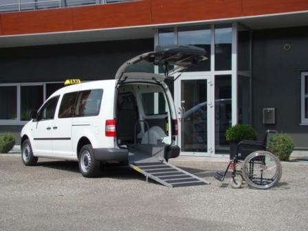 rolstoeltaxi, taxi, wmo-vervoer