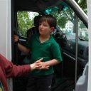 schoolvervoer, leerlingenvervoer, taxi