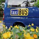 TaxiBUS, taxi