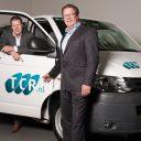 TCR Vervoer, taxi