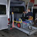 Tribus, LPK-keuring, laadklep, personenlift, rolstoelbus