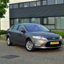 Ford Mondeo, Econetic