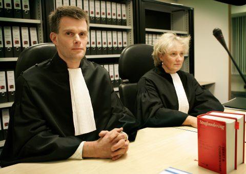 officier van justitie