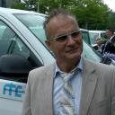 Sjaak de Winter, directeur RTC, Rotterdamse Taxi Centrale
