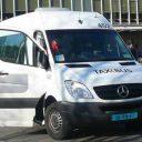 Taxbus, taxi, De Vallei