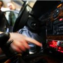 taximeter, taxameter, taxi, prijs