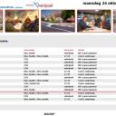 Korton, taxi-informatiepunt, ziekenhuis
