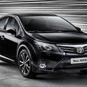 Toyota Avensis, nieuwe