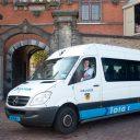 Lotax, rolstoelvervoer, taxi, taxichauffeur