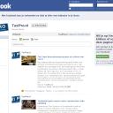 Facebook, TaxiPro.nl