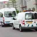 Inspectie Verkeer en Waterstaat, controle, taxi, ILT, Inspectie Leefomgeving en Transport