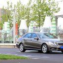 Mercedes-Benz, E-Klasse, taxi