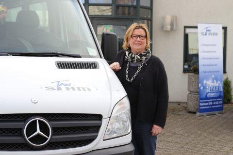 Taxi Stam, Joke Meerhof