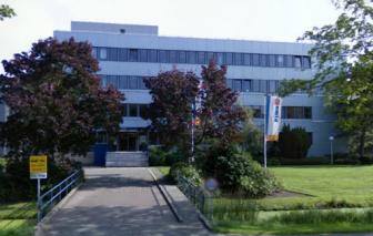 Kiwa, Register, hoofdkantoor