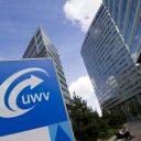 UWV, kantoor