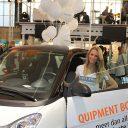 BCT, Taxi Expo, Boordcomputer Taxi