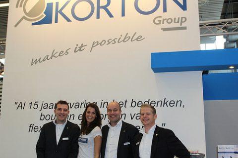 Korton, Taxi Expo, WinCab, WinTax