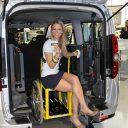 Rolstoelbus, Taxi Expo, rolstoelvervoer, taxi, TaxiPro