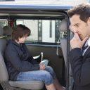 kind, taxi, leerlingenvervoer, taxichauffeur