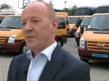 Van Driel, vervoerservice, taxibedrijf, taxi-ondernemer