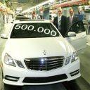 Mercedes-Benz, E-Klasse, jubileum
