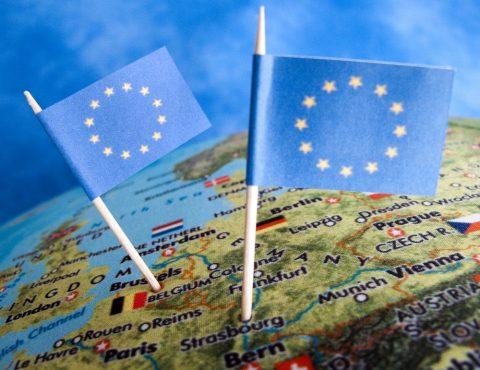 EU, Europa, ESF