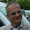 Sjaak de Winter, directeur RMC
