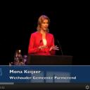 Mona Keijzer, Wethouder, Purmerend, CDA