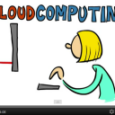 cloud, computing, netwerk, ict