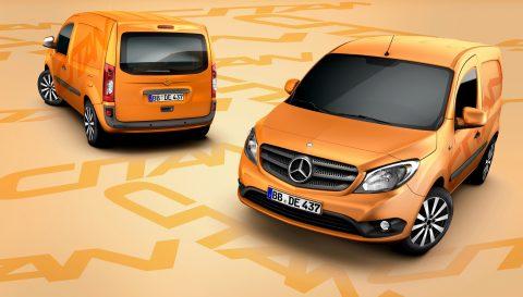 Mercedes-Benz, Citan