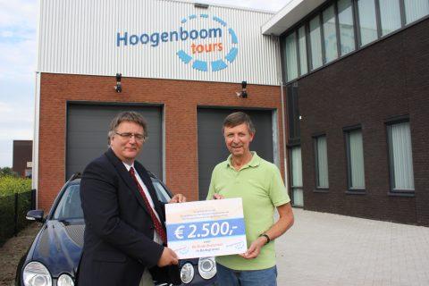 Hoogenboom Tours, Taxi, Hans Hoogenboom