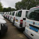 rmc, aardgas, taxi, leerlingenvervoer