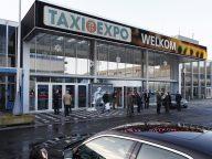 Taxi Expo, Rai Amsterdam