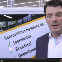 Roy Boons, Quipment, BCT, Boordcomputer Taxi, rendement, taxibedrijf, Taxi Expo