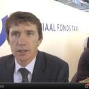 Henk van Gelderen, Sociaal Fonds Taxi, directeur, Taxi Expo