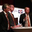 SGP, Dijkgraaf, Bisschop, Van Der Staaij
