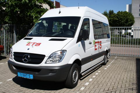 ETS Taxi, taxibus